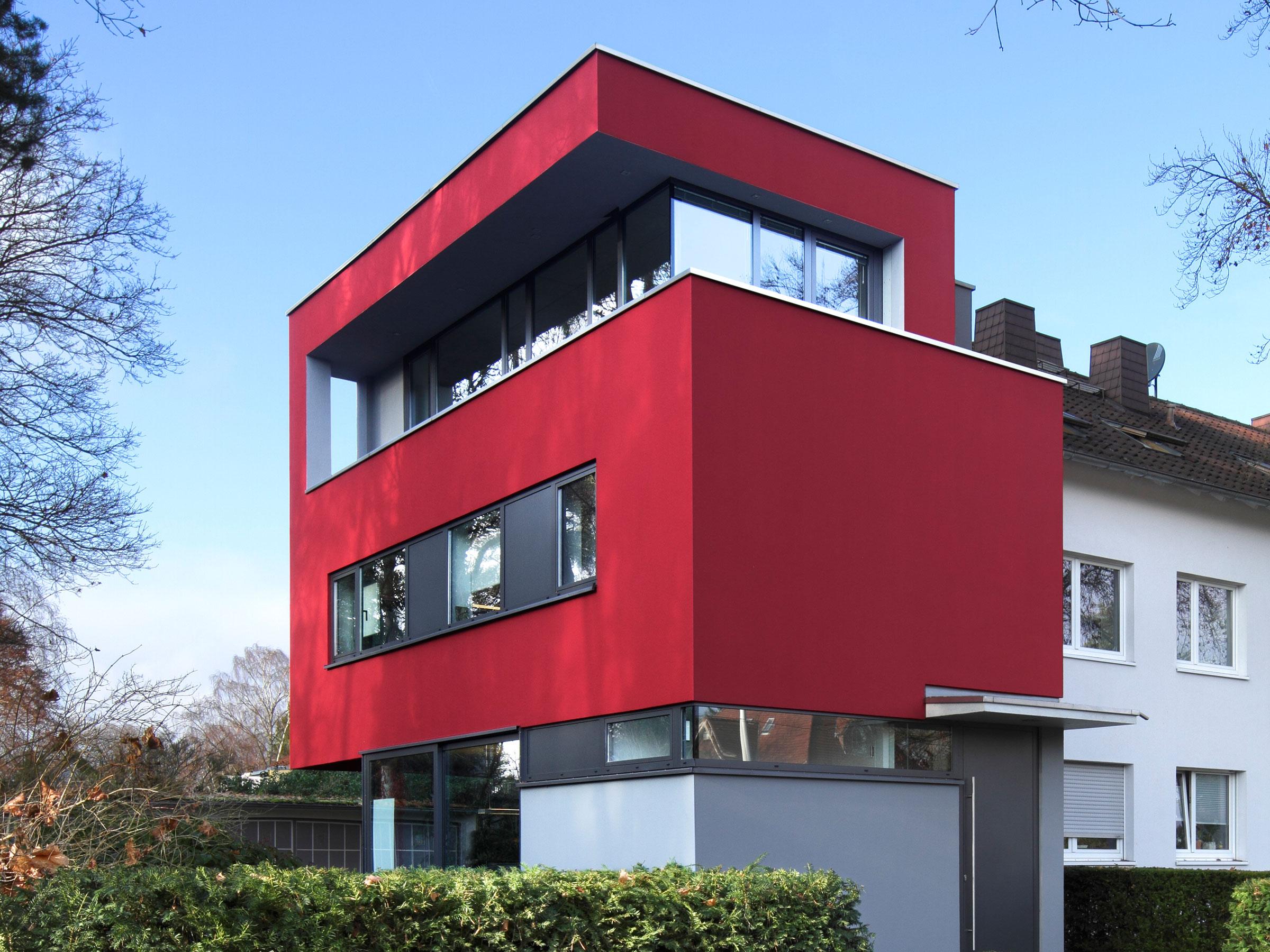 Architekt Finden kontakt gerhard architekten