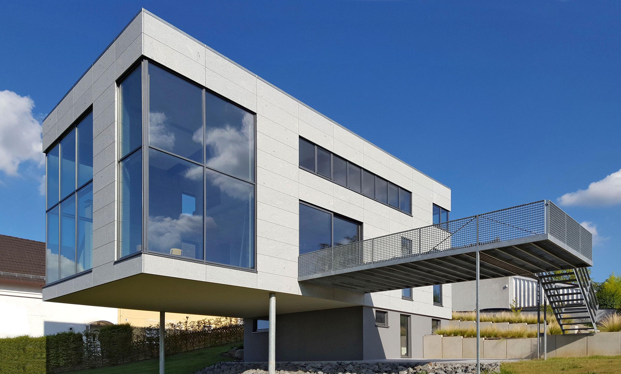 Gerhard Architekten